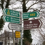 Fingerpost Signs 2