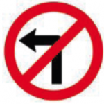 RUS-013-No-Left-Turn