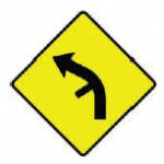 W-010L-Side-Road-on-Inside-of-Left-Bend