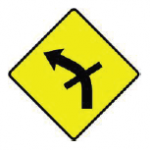 W-011L-Crossroads-on-Left-Bend