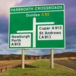 Thumbnail image of A92 Route Re-Signing and Passive Safety