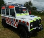 Thumbnail image of Nikkalite® shines bright for Cumbria Mountain Rescue Team