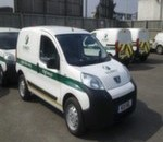 Thumbnail image of Rennicks Nikkalite® rebrand Surrey County Council Fleet