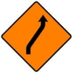 WK 013-Return-to-Main-Carriageway-(One-Lane)