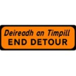 WK-092-End-of-Detour